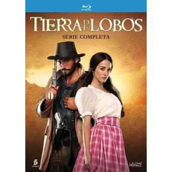 Pack Tierra de lobos - Serie completa - Blu-Ray