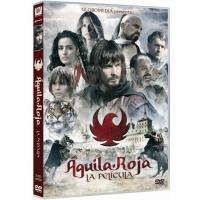 Águila Roja. La película - DVD
