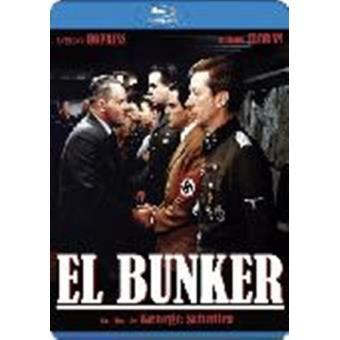 El Bunker - Blu-Ray