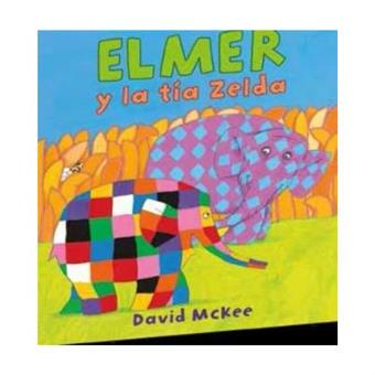 Elmer y la Tía Zelda
