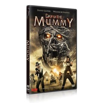 Day of the Mummy - DVD