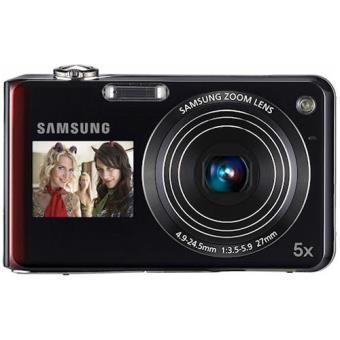 Samsung PL150 Roja Cámara Digital