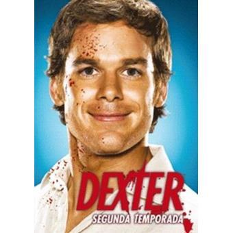 Dexter - Cine y Series TV   Fnac