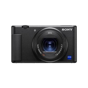 Cámara compacta Sony ZV-1 Vlog