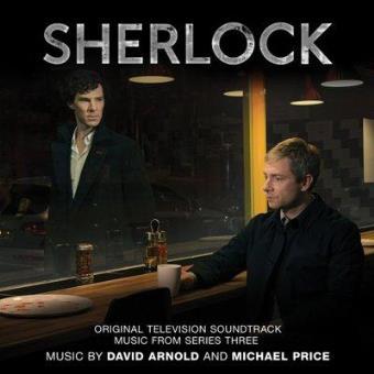 Sherlock Original TV (B.S.O.)