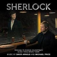 Sherlock Original TV (B.S.O.)