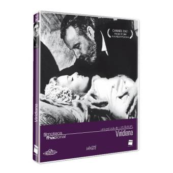 Viridiana (Formato Blu-ray + DVD)