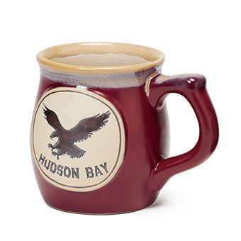 Taza Hudson Bay Águila