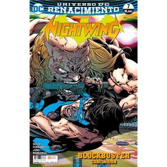 Nightwing num. 7