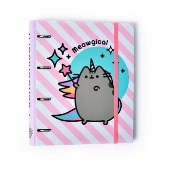 Carpeta 4 anillas Erik Premium Pusheen the Cat