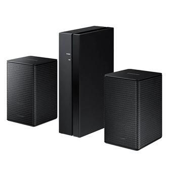 Kit Altavoces Surround Samsung Swa 8500s Altavoces Los Mejores Precios Fnac