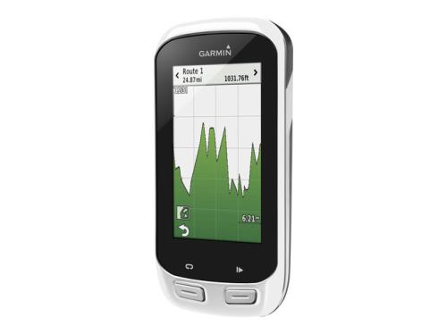 GARMIN EDGE 1000 PACK GPS BICI