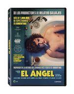 El ángel - DVD