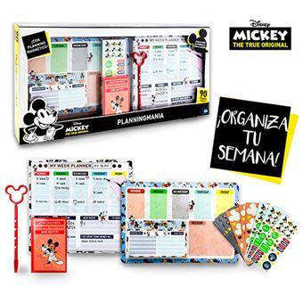 Planningmanía Mickey Mouse 90º aniversario