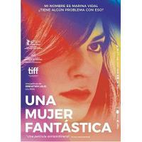 Una mujer fantástica - DVD