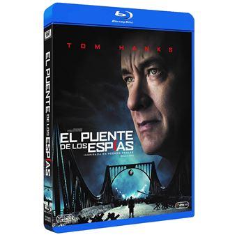 El puente de los espías - Blu-Ray