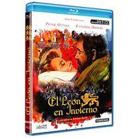 El león en invierno (1968) - Blu-Ray