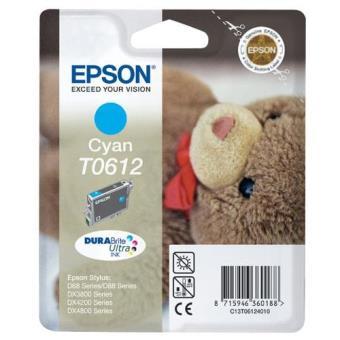 Epson T0612 Tinta cian