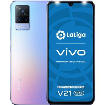 Vivo V21 5G 6,44'' 128GB Sunset Dazzle