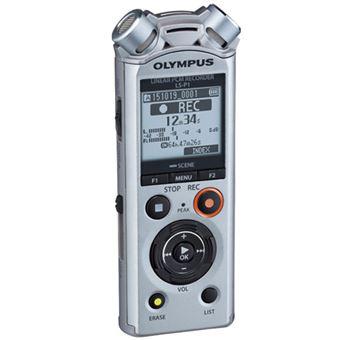 Grabadora digital Olympus LS-P1