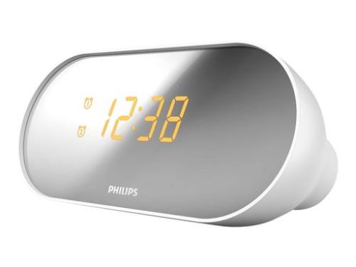 Despertador Philips AJ200 Blanco