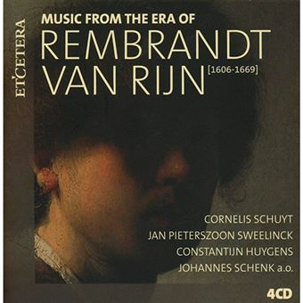 Rembrandt Van Rijn - Musi
