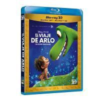 El viaje de Arlo - Blu-Ray + 3D