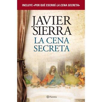 La cena secreta + Por qué escribí La cena secreta (pack)
