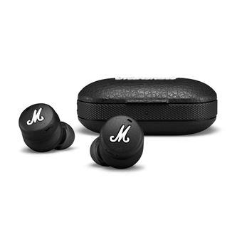 Auriculares Bluetooth Marshall Mode II True Wireless Negro