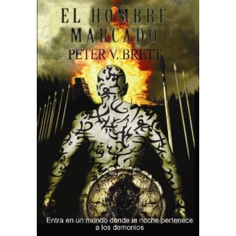 La saga de los demonios 1. El hombre marcado