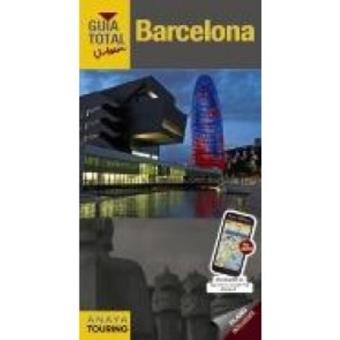 Barcelona. Guía total