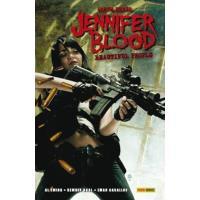Jennifer Blood 2. 100% cult comics