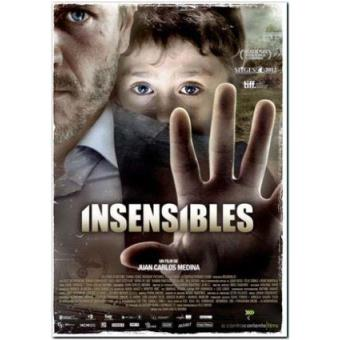 Insensibles - DVD