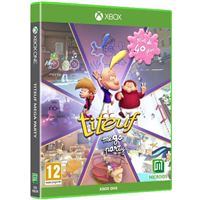 Titeuf Mega Party Xbox One