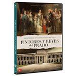 Pintores y Reyes del Prado - DVD