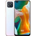 OPPO Reno4 Z 5G 6,57'' 128GB Blanco