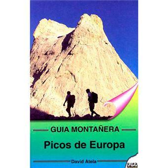 Guía montañera Picos de Europa