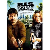 S.I.S.: Unidad Especial de Investigación - DVD