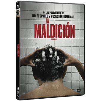 La maldición (The Grudge) - DVD