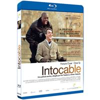 Intocable - Blu-Ray