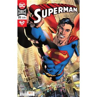 Superman núm. 98/19