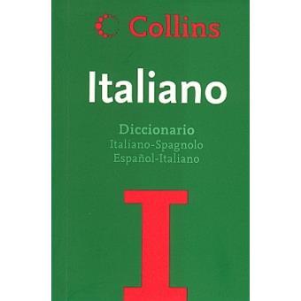 Diccionario Collins básico italiano/español español/italiano