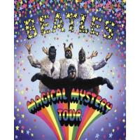Magical Mystery Tour (Formato Blu-Ray)