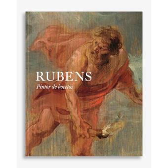 Rubens - Pintor de bocetos