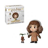 Figura Funko 5 Star - Hermione Granger Herbolario Harry Potter