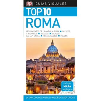 Guía Visual Top 10 Roma