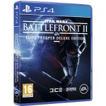 Star Wars: Battlefront II  Elite Trooper Deluxe Edition PS4