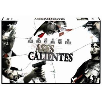 Ases calientes - DVD Ed Horizontal