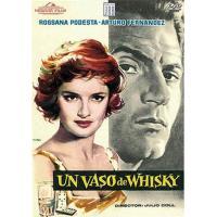 Un vaso de whisky - DVD