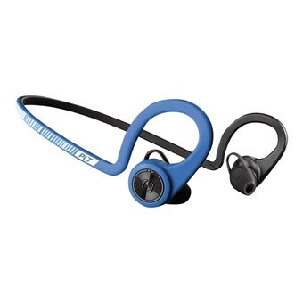 Auriculares Bluetooth Plantronics BackBeat Fit Power Azul